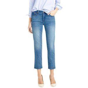 J Crew Vintage Cropped Jeans 24